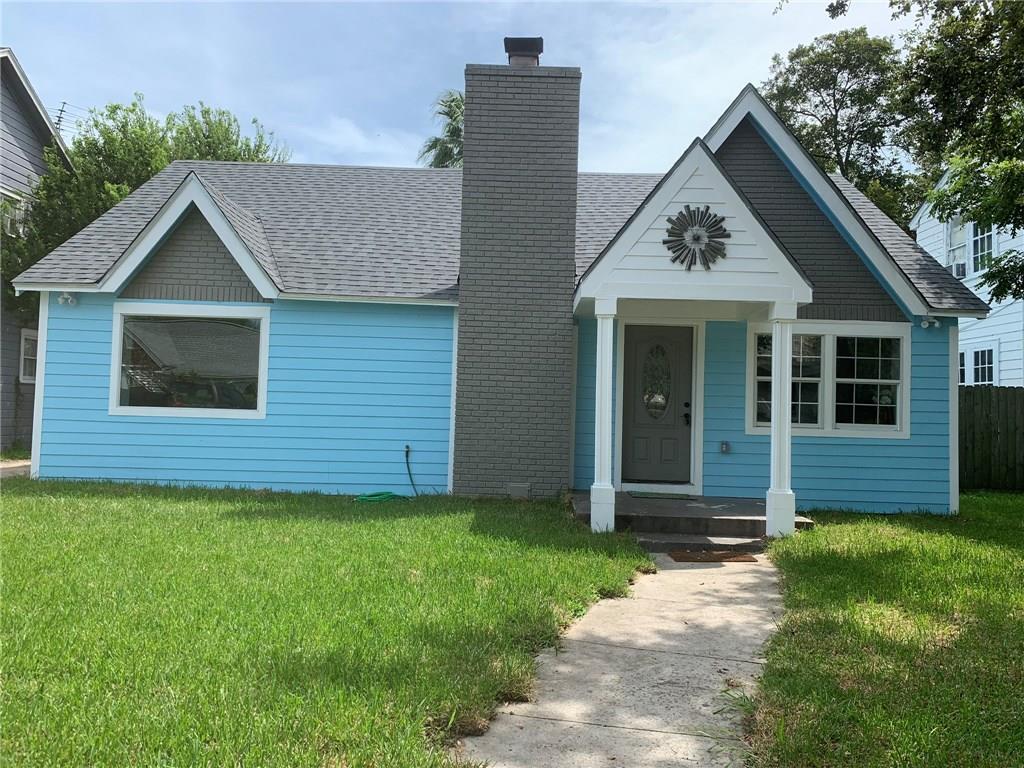 437 Southern Street Property Photo - Corpus Christi, TX real estate listing