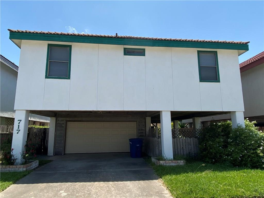 717 Crown Harbor Property Photo - Corpus Christi, TX real estate listing