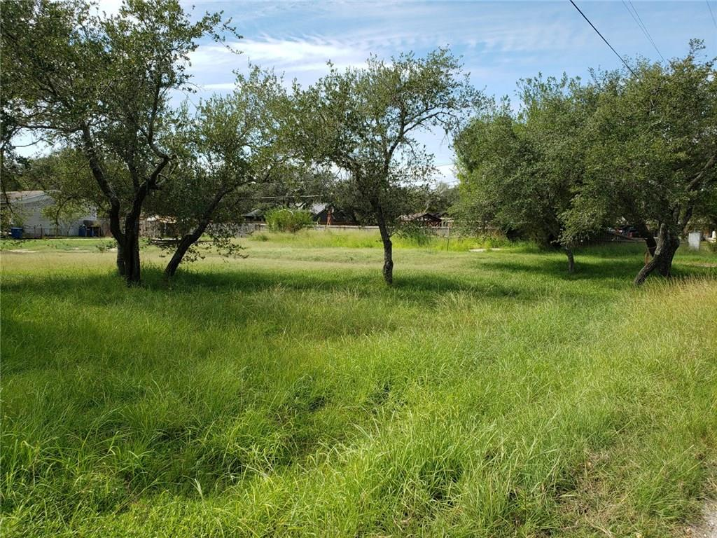 LT 12-C Hackberry Property Photo - Ingleside, TX real estate listing