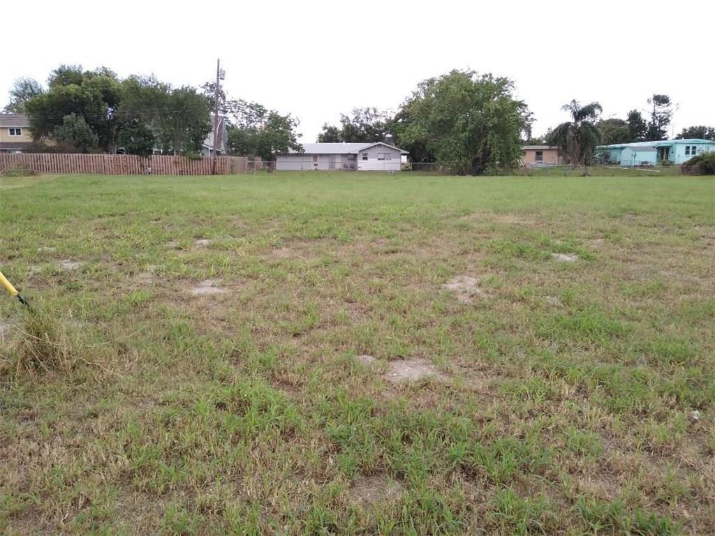 0 INGLEWOOD Property Photo - Ingleside on the Bay, TX real estate listing