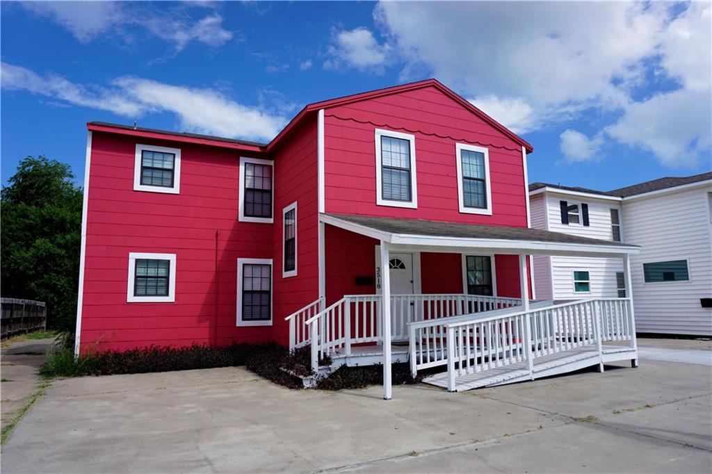 3518 S Alameda Street Property Photo