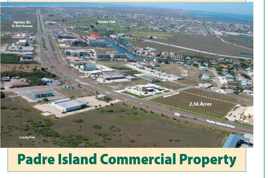 14101 S Padre Island Drive Property Photo