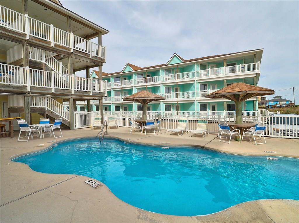 1926 On The Beach 4023 #423 Property Photo - Port Aransas, TX real estate listing
