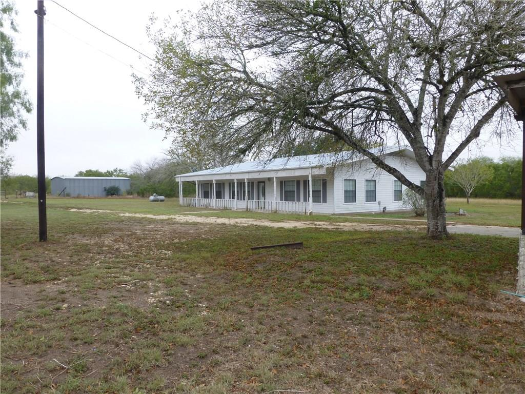 277 Private Road 8205 Property Photo - Kenedy, TX real estate listing