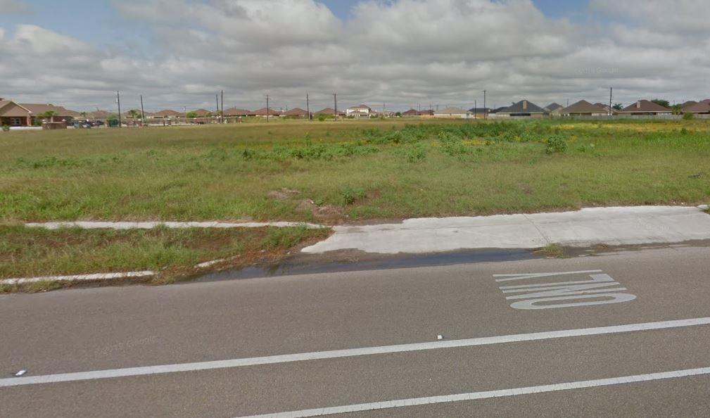 3701 Airline Property Photo - Corpus Christi, TX real estate listing
