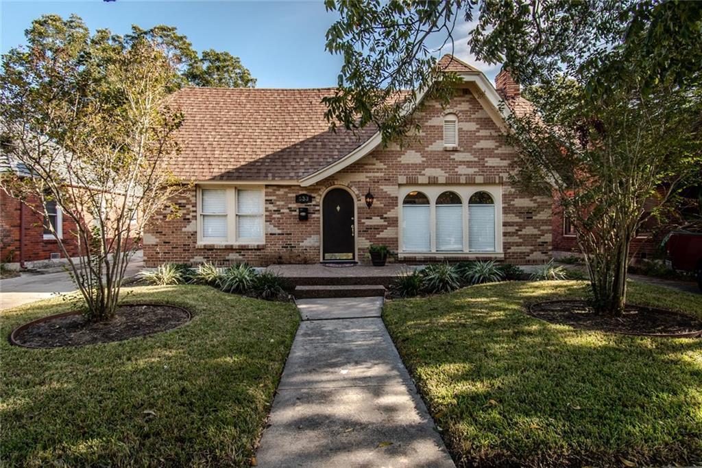 533 Naples Street Property Photo - Corpus Christi, TX real estate listing