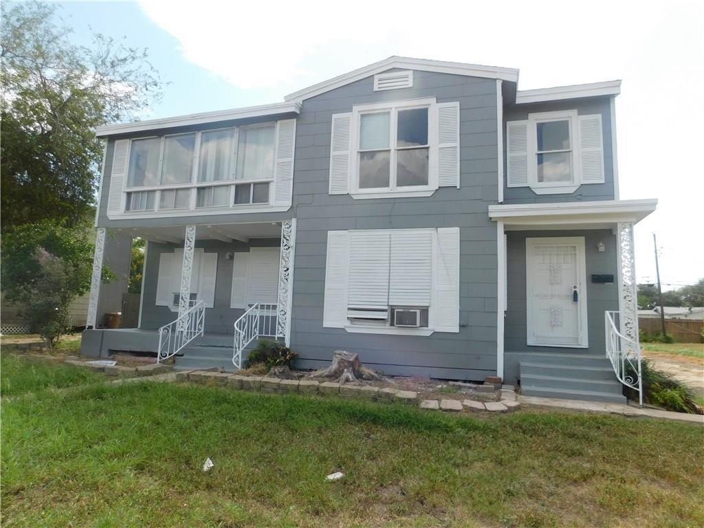 2861 S STAPLES Street Property Photo - Corpus Christi, TX real estate listing