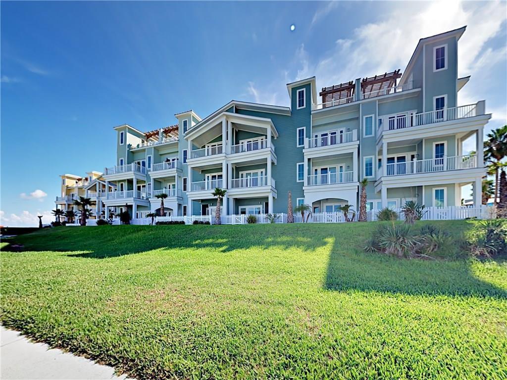 200 Piper Boulevard #C-4 Property Photo - Port Aransas, TX real estate listing