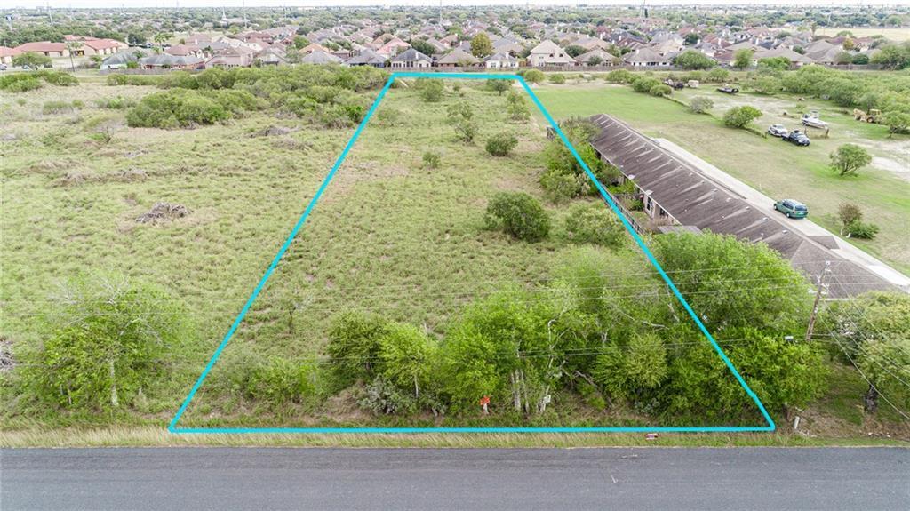 6814 Sandra Property Photo - Corpus Christi, TX real estate listing