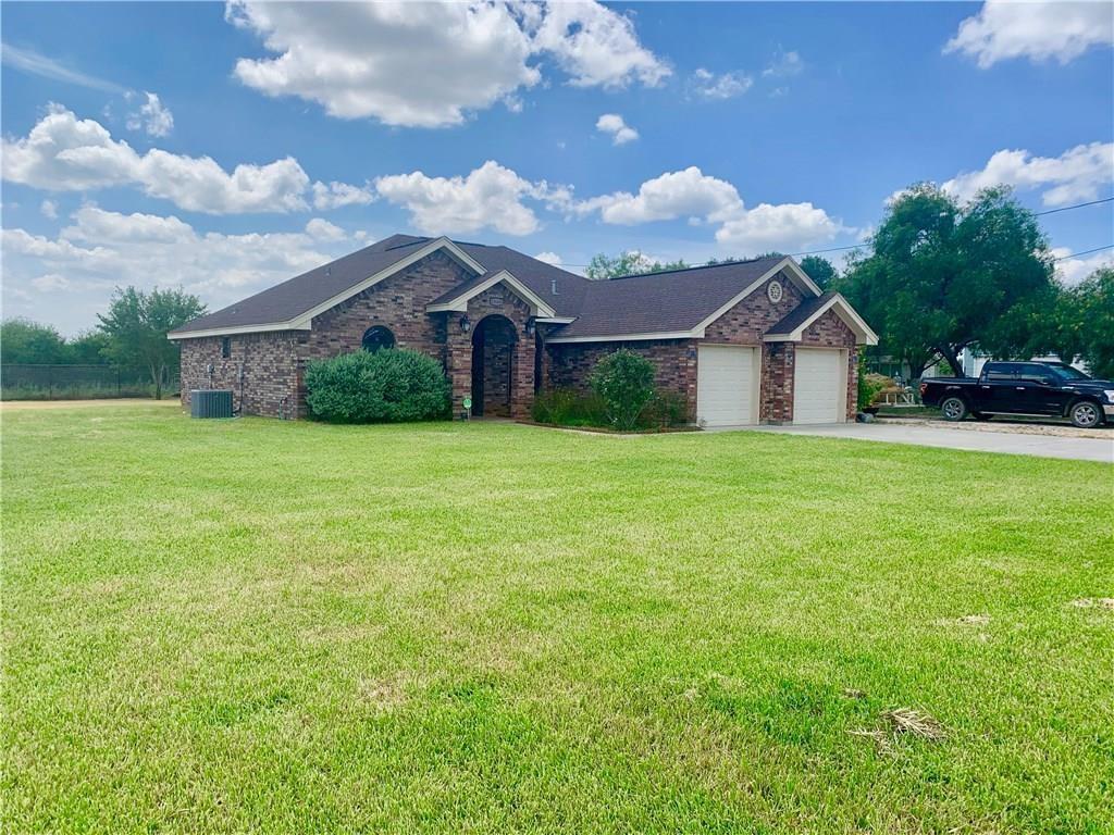 15668 HWY 339 Property Photo - Realitos, TX real estate listing