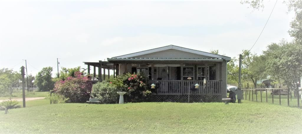 1039 S Verne Street Property Photo - Rockport, TX real estate listing