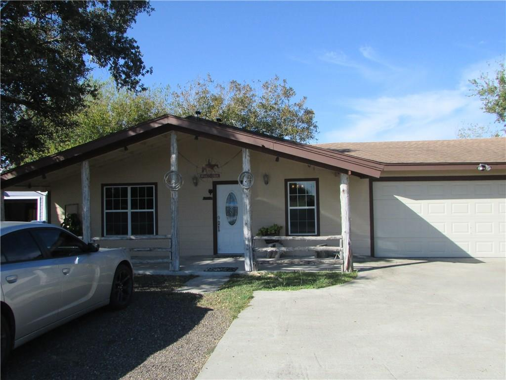 7643 County Road 2415 Property Photo - Sinton, TX real estate listing