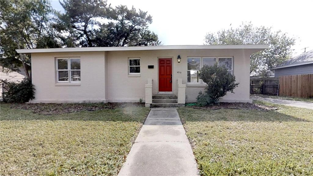 408 E Tubbs Street Property Photo - Bishop, TX real estate listing