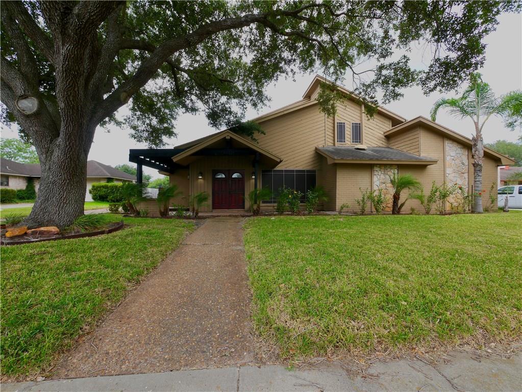 4201 Wood River Drive Property Photo