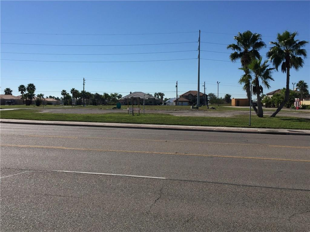 575 E Goodnight Avenue Property Photo - Aransas Pass, TX real estate listing