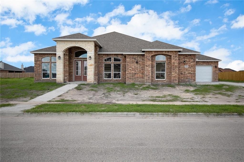 2025 Hyacinth Drive Property Photo - Corpus Christi, TX real estate listing