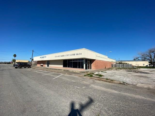 612 Commerce Street Property Photo - Refugio, TX real estate listing