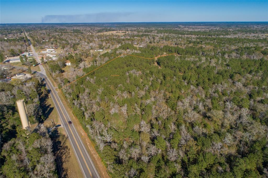 0 FM 1484 Road Property Photo - Other, TX real estate listing