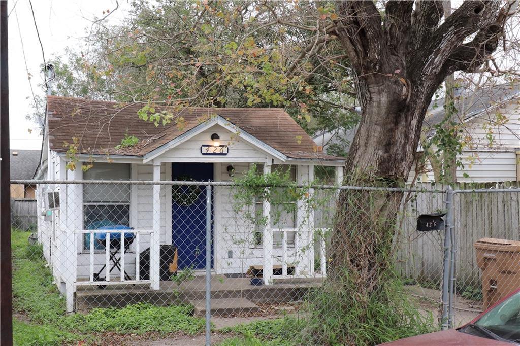426 Dolores Street Property Photo