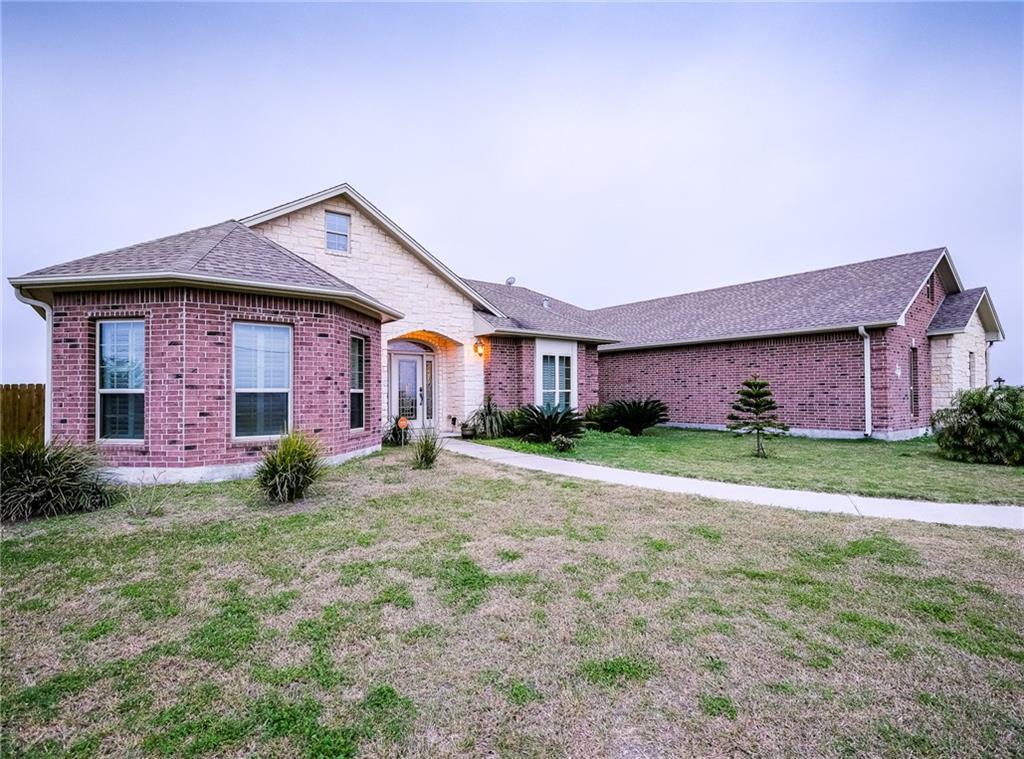 1077 S Prairie Road Property Photo - Corpus Christi, TX real estate listing