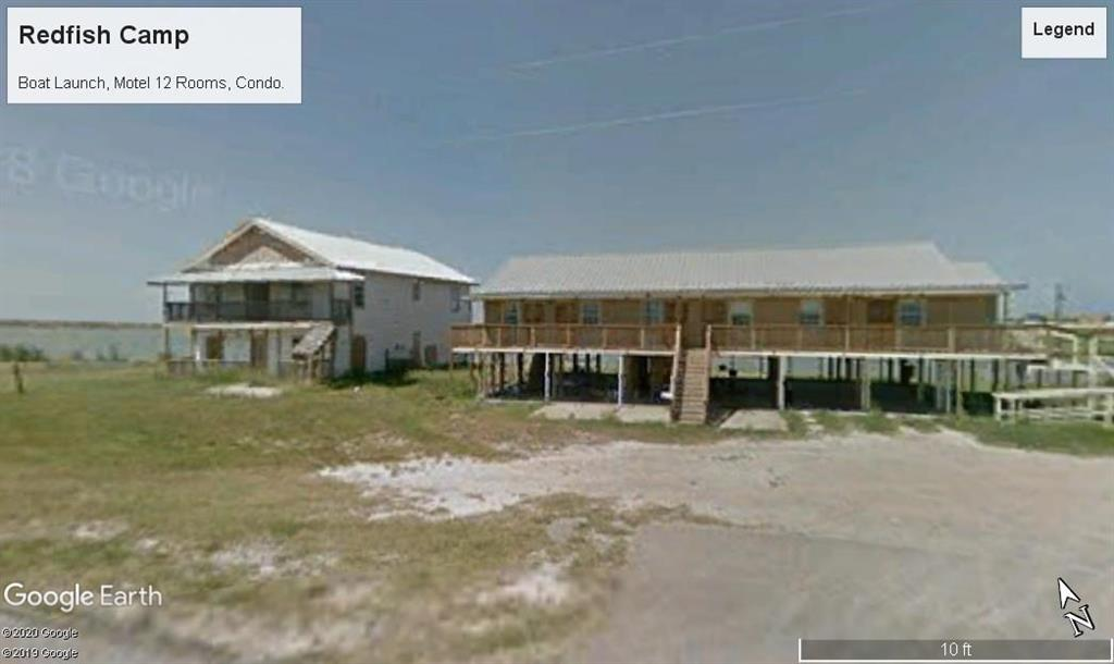 2720 State Highway 188 Highway Property Photo - Rockport, TX real estate listing