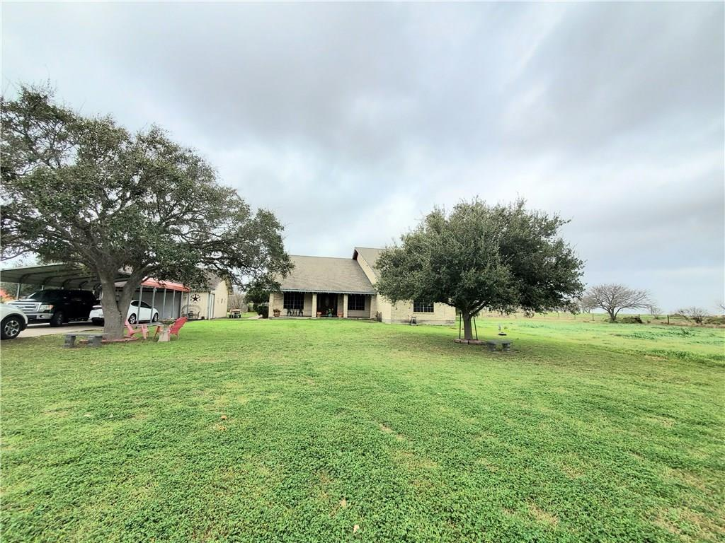 5331 Highway 77 Property Photo - Odem, TX real estate listing