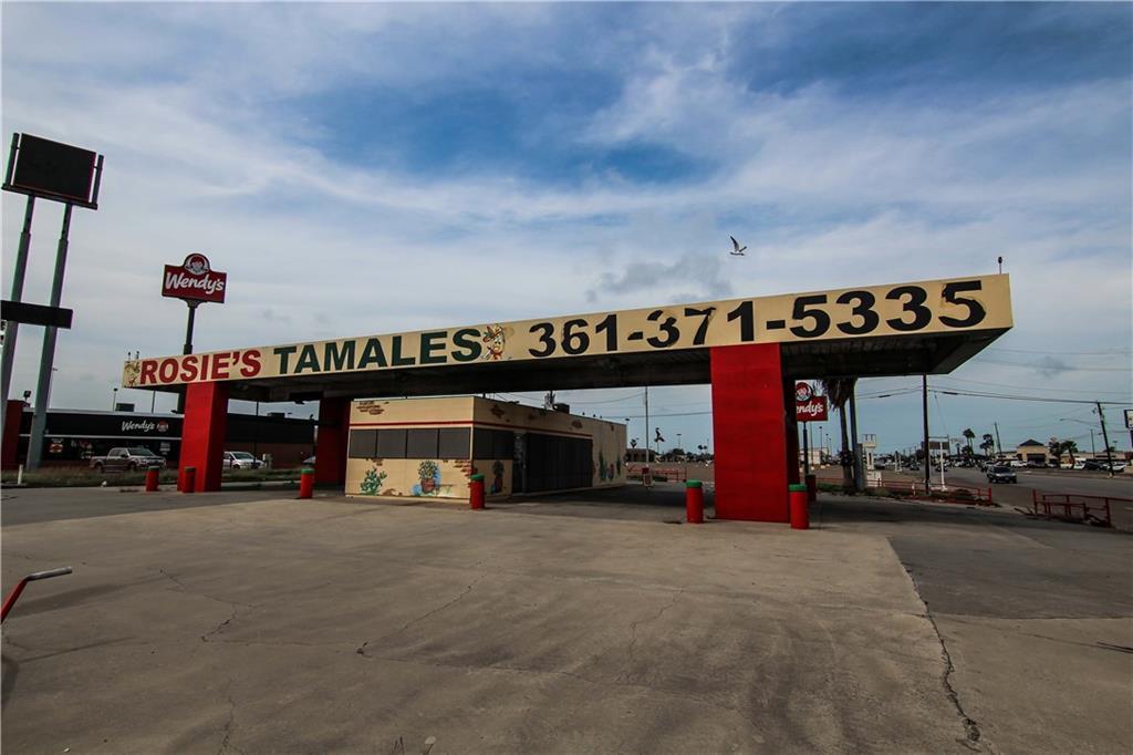 5940 S Padre Island Drive Property Photo