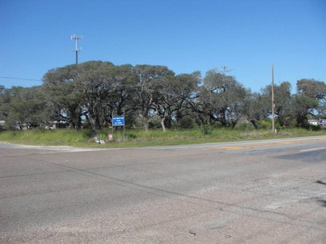 3401 Hwy 35 N Property Photo - Rockport, TX real estate listing