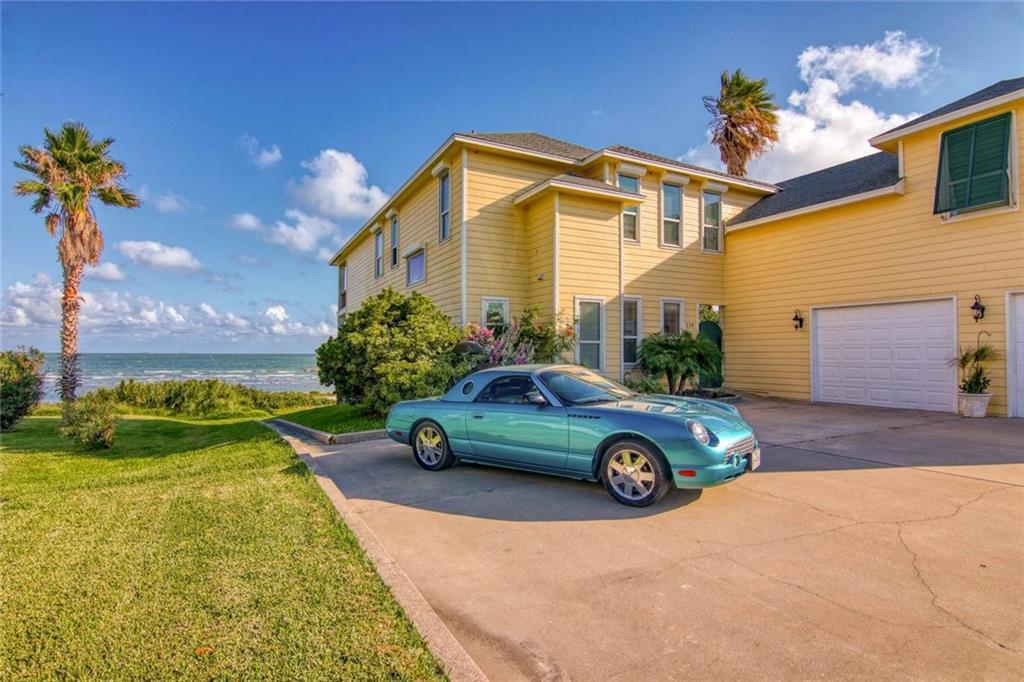 218 Shore Drive Property Photo 1