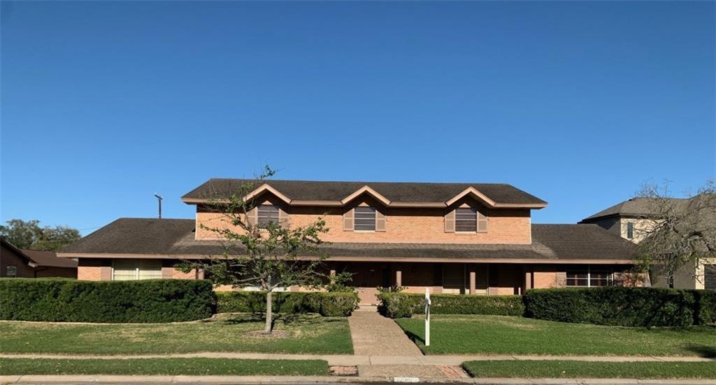 260 Cape Aron Drive Property Photo - Corpus Christi, TX real estate listing