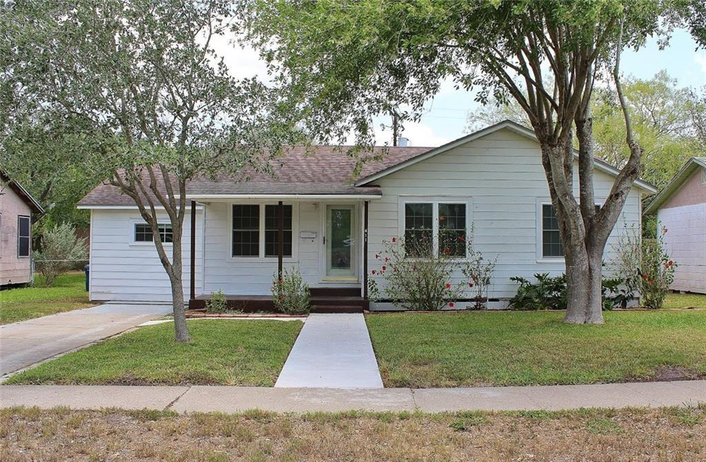 411 E 9th Street Property Photo - Bishop, TX real estate listing