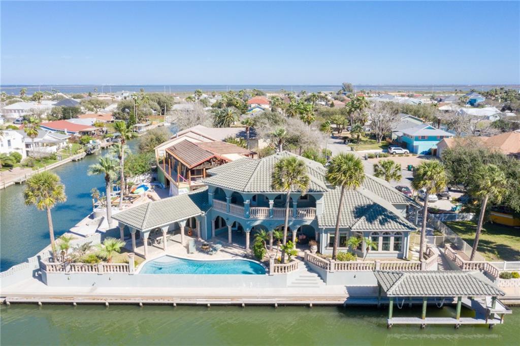 14337 Emerald Street Property Photo - Corpus Christi, TX real estate listing