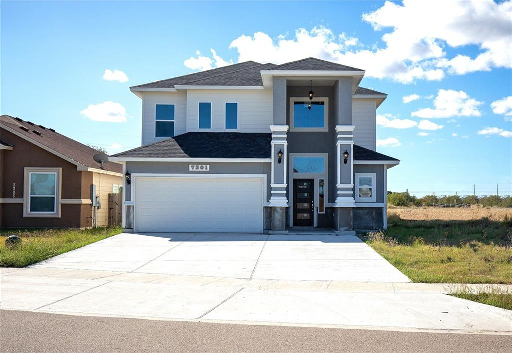 7301 Clapton Drive Property Photo