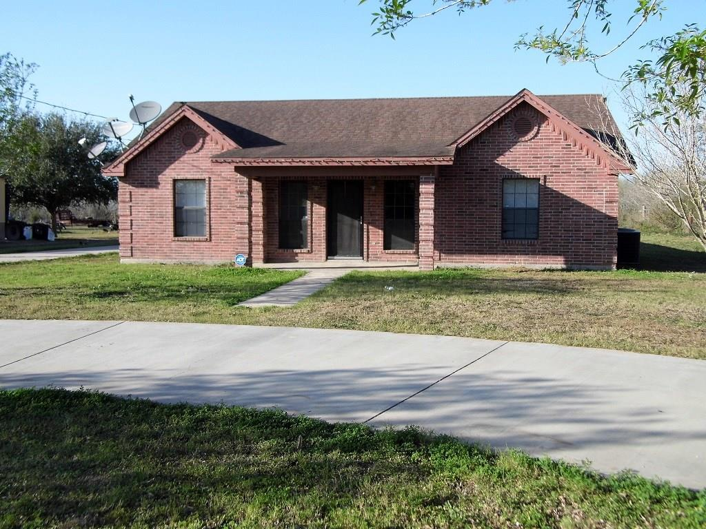 20 Colwell Road Property Photo - Hebbronville, TX real estate listing