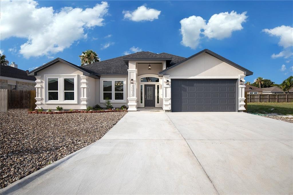 13817 Longboat Drive Property Photo - Corpus Christi, TX real estate listing