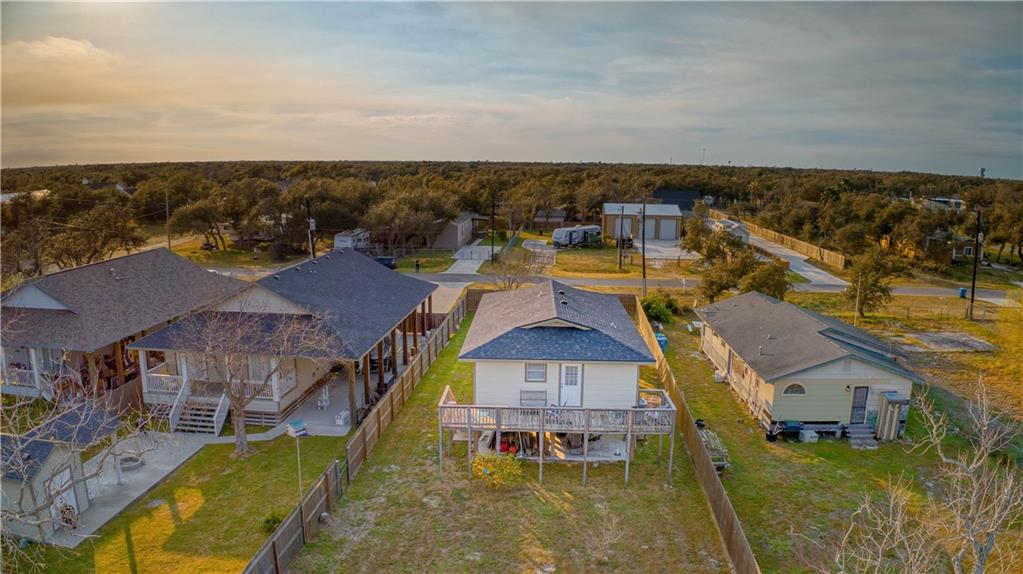 320 S Verne Street Property Photo - Rockport, TX real estate listing