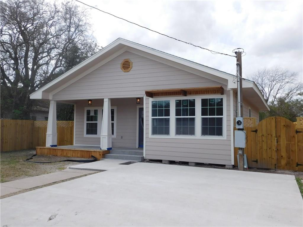409 N Reynolds Street Property Photo