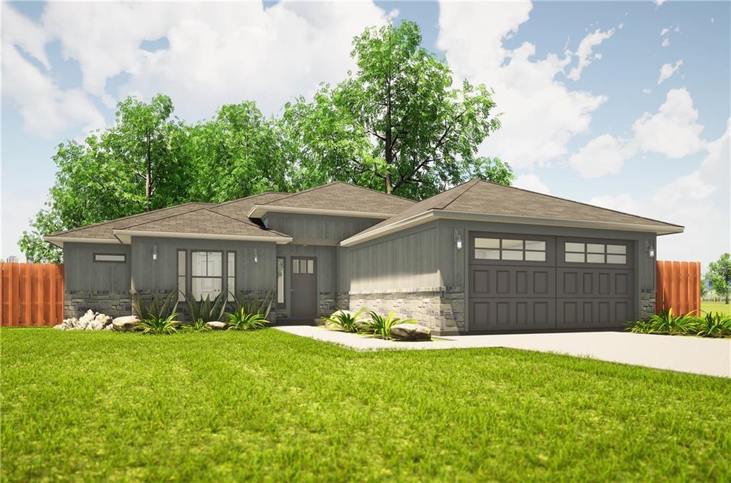 1845 Secretariat Drive Property Photo - Corpus Christi, TX real estate listing