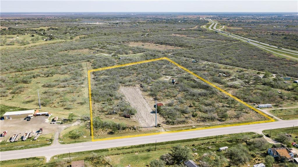 00 HWY 188 Property Photo - Sinton, TX real estate listing
