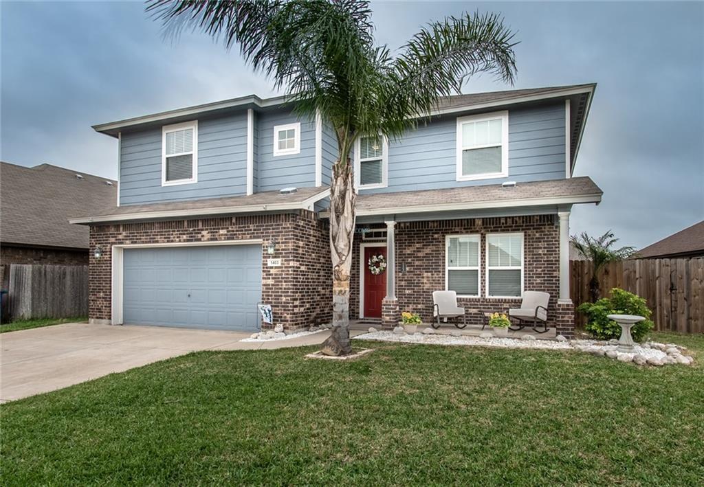 1403 Sacramento Street Property Photo