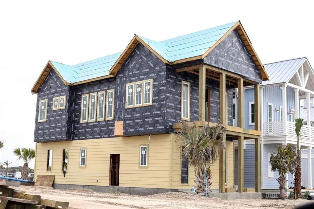 216 Laughter Lane Property Photo - Port Aransas, TX real estate listing