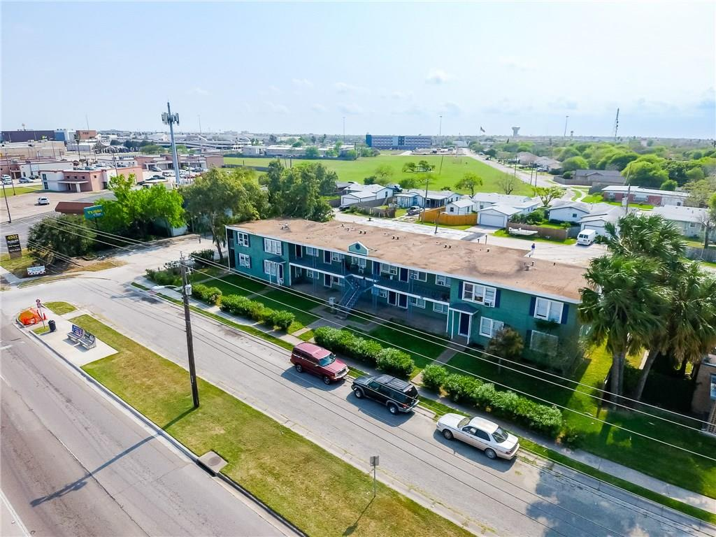 4513 S Staples Street Property Photo - Corpus Christi, TX real estate listing