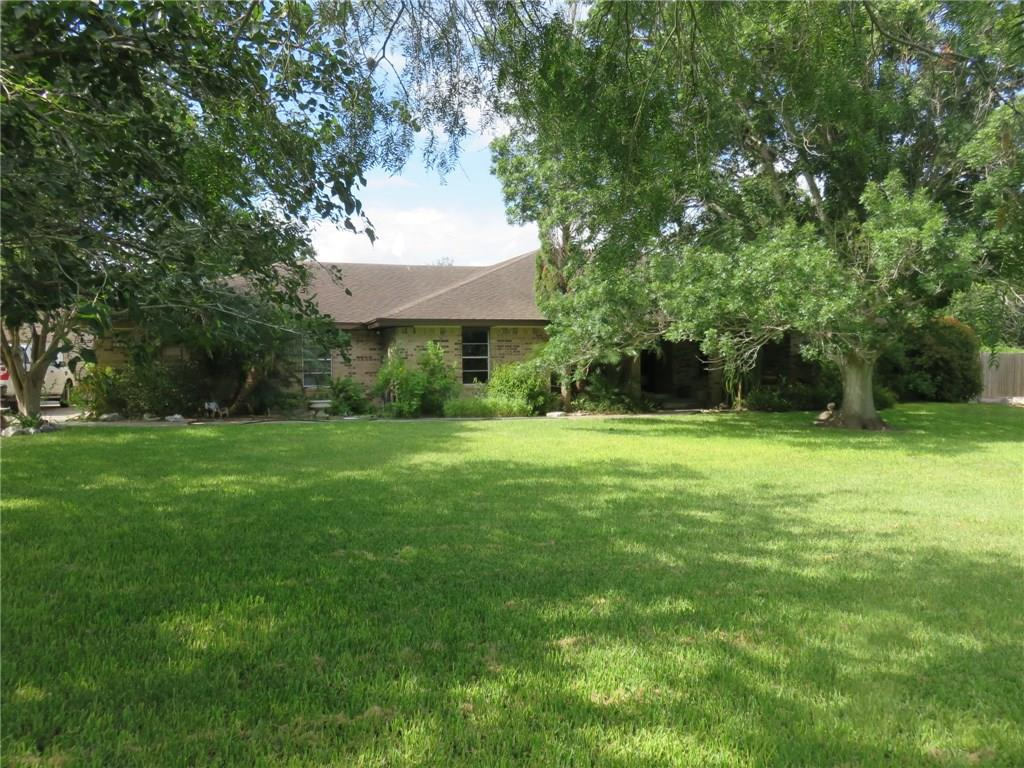 15092 County Road 1876 Property Photo - Odem, TX real estate listing