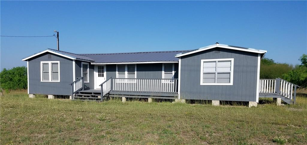 177 County Road 323 Property Photo - Orange Grove, TX real estate listing