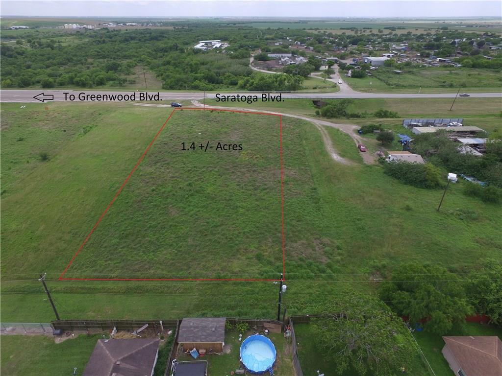 1 Saratoga Boulevard Property Photo - Corpus Christi, TX real estate listing