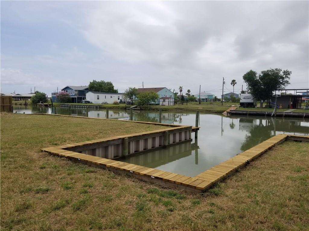 105 Teal Property Photo - Rockport, TX real estate listing