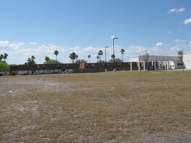 0 Brahma Boulevard Property Photo - Kingsville, TX real estate listing