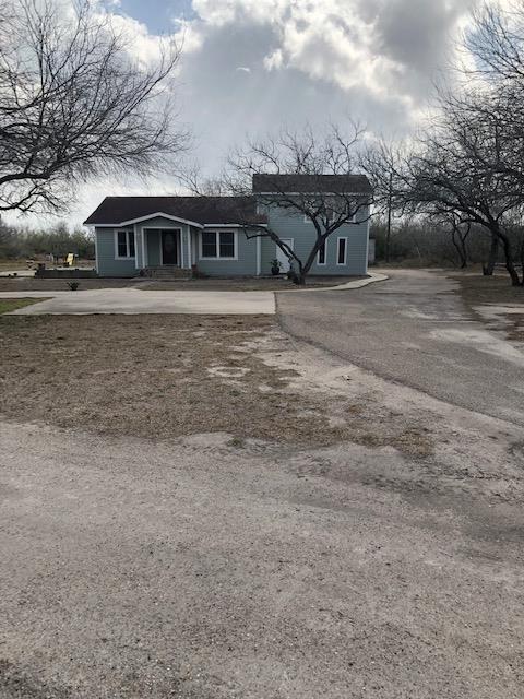 261 E County Road 2210 Property Photo