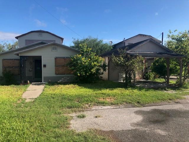 319 W Main Street Property Photo - Bishop, TX real estate listing