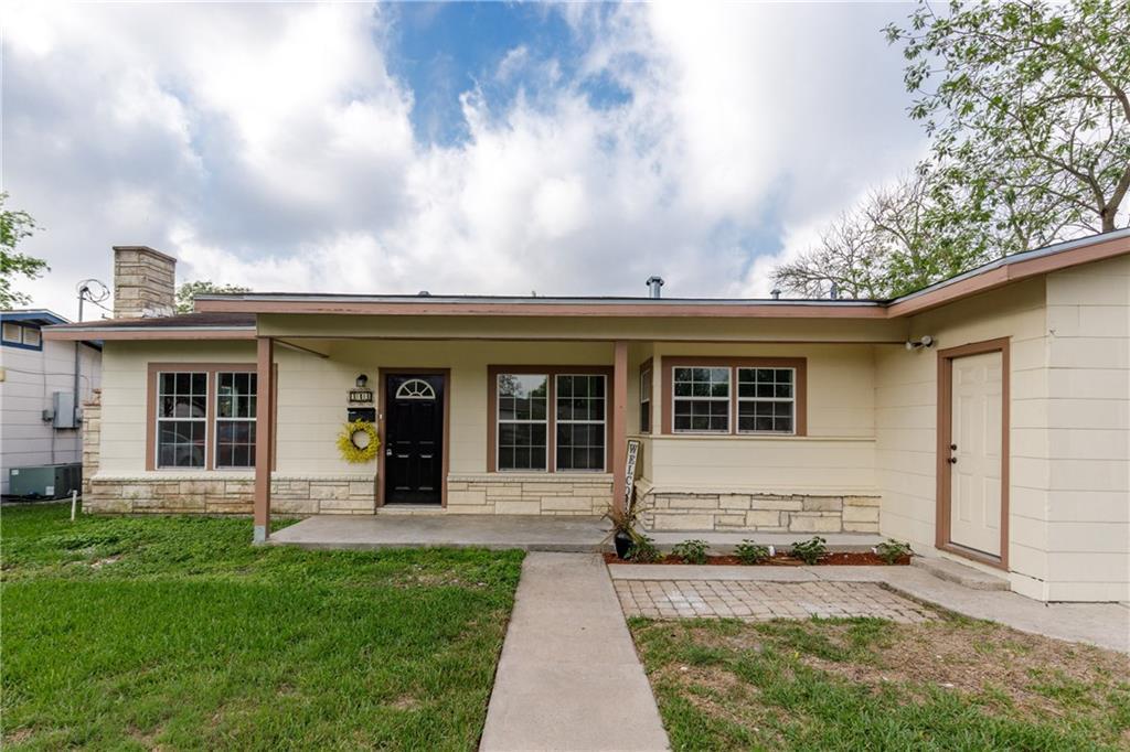 414 E Tubbs Street Property Photo